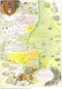 Narnia en Espanol